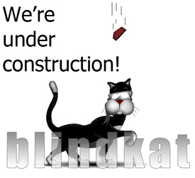 blind kat underconstruction